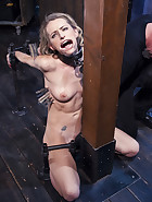 Encased, Restrained and Tormented!, pic 5