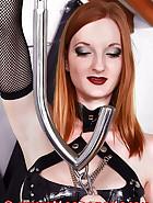My little slavegirl, pt.2, pic 1