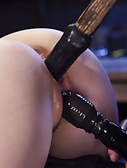 Submitting to the Pain, pic 8