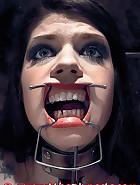 Rubber bondage, pic 1