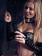 Rubber bondage, pic 13
