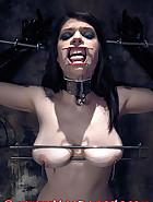 Rubber bondage, pic 2