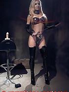 Rubber bondage, pic 4
