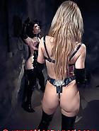 Rubber bondage, pic 5
