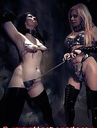 Rubber bondage, pic 6